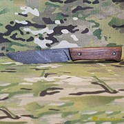 Нож Стерх-2 дамаск (31101) фото