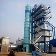 Асфальтобетонный завод D&G Machinery фото