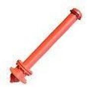 Гидрант пожарный чугун 2,50 ГП-2,50ч фото