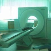 Рентгеновская компьютерная томография. фото