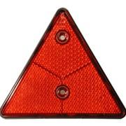 Световозвращатель 3232.3731, цвет – красный (категория IIIA) фото