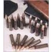 Боеприпасы, мины, патроны фотография
