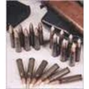Боеприпасы, мины, патроны фото