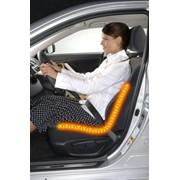 Установка подогрева сидений автомобильных фото