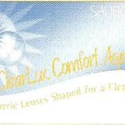 Контактные линзы СlearLux Comfort Aspheric фото