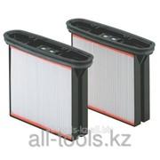 Фильтр полиэстровый 2шт. для ASR2025/ASR2050/SHR2050 Код: 631934000 фото