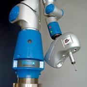 3D сканеры лазерные. Сканеры Kreon фото