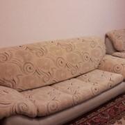 Пошив чехлов на мебель Алматы фото