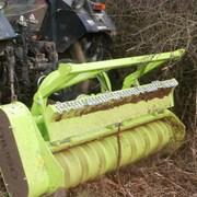 Мульчер на трактор МТЗ Niubo Mini Forest фото