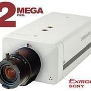 Корпусная IP камера BEWARD B2710 фото