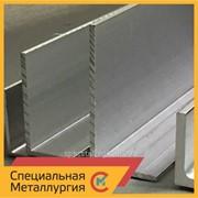Уголок алюминиевый неравнополочный 75х50х5 мм АМг5 (1550) ГОСТ 13738 фото