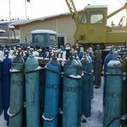 Газовые баллоны фото