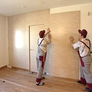 Стеновые панели на основе МДФ (декор) фото