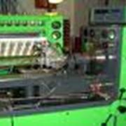 Ремонт и реставрация Топливной аппаратуры, ТНВД фото
