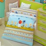 Постель для новорожденных Altinbasak (ранфорс) Gulucul фото