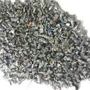 Алюминиевая крупка вторичная АКВ (сечка) фото