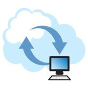 Облачный сервер фото