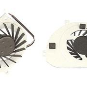 Кулер, вентилятор для ноутбуков Toshiba Satellite T130 T131 T132 T135 Series, p/n: GC053507VH-A фото