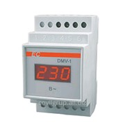 Цифровой индикатор тока щитовой 1-ф DMA-1T фото