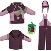 Трикотажные изделия (детские комплекты) фото