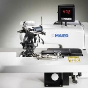 Подшивочная машина Maier 252 фото