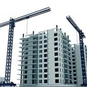 Нове будівництво та реконструкція існуючих будівель фото