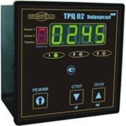 Измеритель- температуры ТРЦ 02-М фото