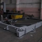 Форма плит стеновых 70 СП3 - 78 СП3 (10 модификаций) фото