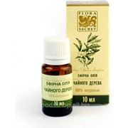 Эфирное масло Flora Secret Чайного дерева 10мл фото