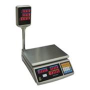 Торговые весы F902H-15ED фото