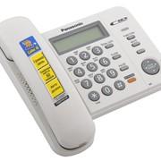 Телефон Panasonic KX-TS2358RU фото