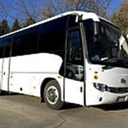 Организация перевозок пассажиров фото