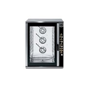 Шкаф пекарский APACH A92/10RXS D (920x885x1200мм,14,1кВт, 380В, 10 уровней) фото