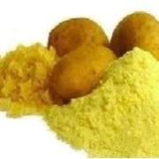 Сухие смеси для приготовления картофельного пюре фото