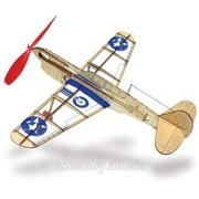 Самолёт свободнолетающий 4502 Mini Model Us Warhawk фото