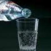 Лечебные минеральные напитки фото