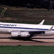 Самолет Ил 96-400Т, Самолеты транспортные реактивные. фото