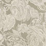 Ткань мебельная Жаккардовый шенилл Antik Ivory фото