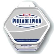 Сыр филадельфия фото
