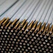 Электроды сварочные для разнородных сталей фото