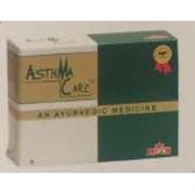 ASTHMA CARE JASCH,10 кап фото