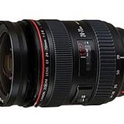 Объектив Canon EF 24-70mm F/2.8L USM фото