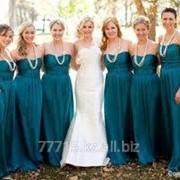 Подружки невесты прокат платьев фото