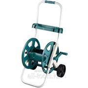 Катушка Raco для шланга, на колесах, 60м/1/2 Код:4260-55/584 фото