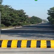 Противотаранное устройство дорожный блокиратор гидравлический автоматический. фото