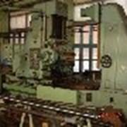 Кран башенный Potain MC 175 B фото