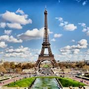 Авиабилеты Париж фото
