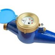 Счетчик воды ВКМ М «РОСИЧ» (Ду 25,32,40,50) фото