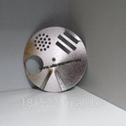 Заградитель летковый круглый 5 элемента(металлический оцинкованн фото
