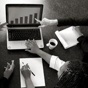 Консультанты по управлению отношениями с клиентами фото